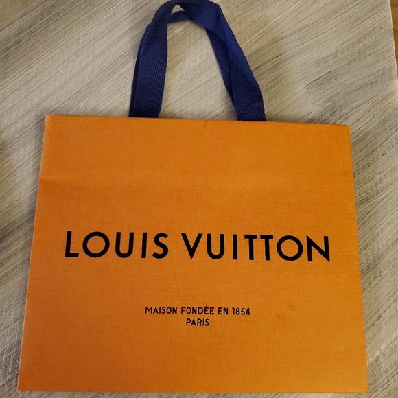 Louis Vuitton Handbags - Louis Vuitoon Shopping Paper Bag